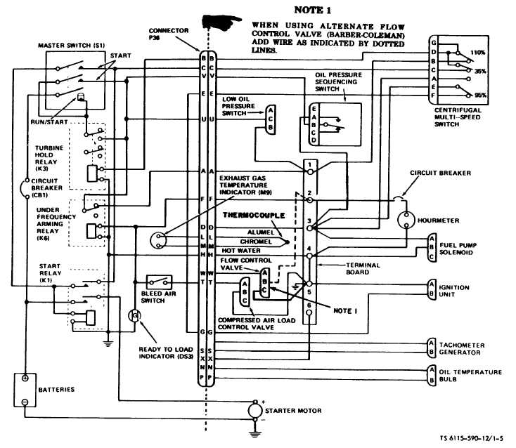 1976 Dodge Sportsman Wiring Diagram: 1976 Dodge Sportsman Motorhom Wiring Diagram At Galaxydownloads.co