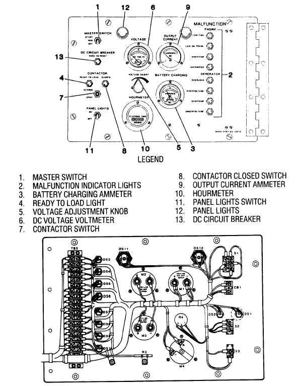 ford 7710 parts diagram