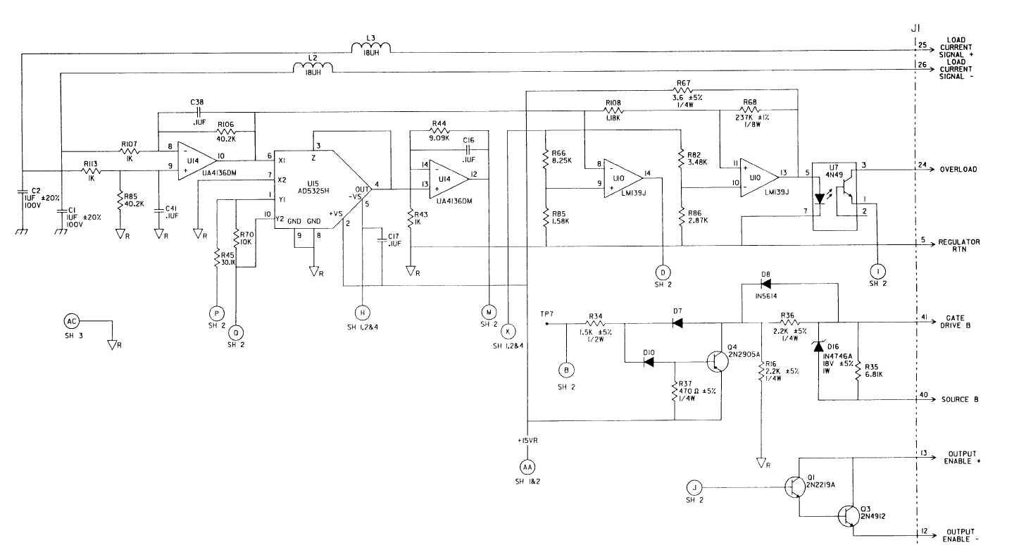 Printed Wiring Assembly : Printed wiring assembly